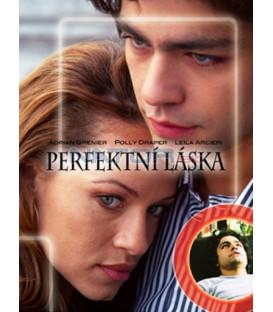 Perfektní láska ( A Perfect Fit) DVD