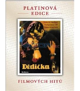 Dědička- platinová edice (The Heiress)
