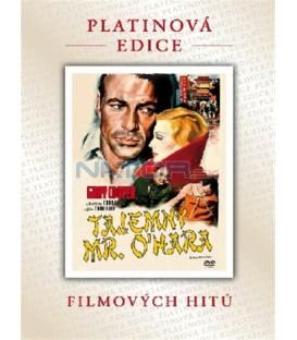 Tajemný Mr. Ohara-platinová edice (The General Died At Dawn)