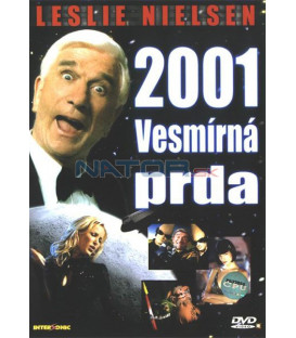 2001: Vesmírná prda (2001: A Space Travesty)
