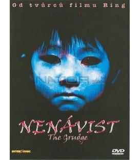 Nenávist ( Ju-on: The Grudge) DVD