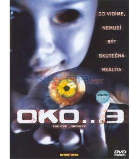 Oko 3 (Gin gwai 10) DVD