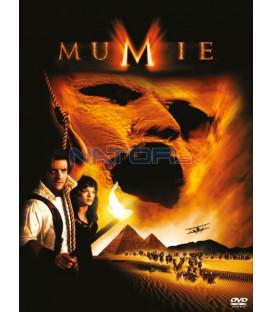 Mumie 1999 (The Mummy) DVD