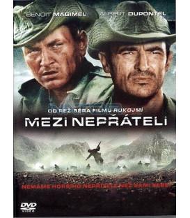 Mezi nepřáteli (L Ennemi intime) DVD