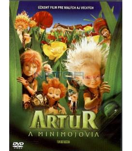 Arthur a Minimojové (Arthur et les Minimoys)