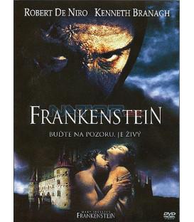 Frankenstein (Frankenstein) DVD