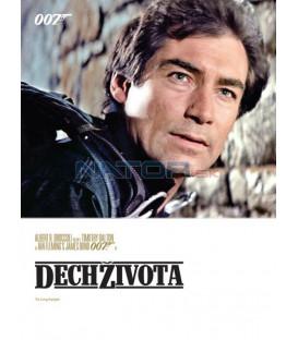 Dech života (The Living Daylights) DVD