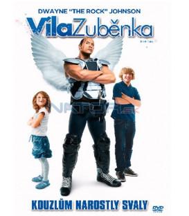 Víla Zuběnka (Tooth Fairy) DVD