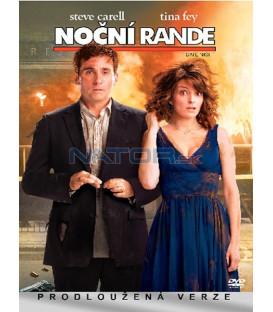 Noční rande (Date Night) DVD