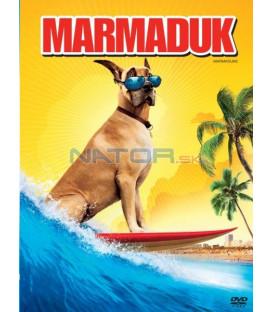 Marmaduk (Marmaduke) DVD