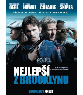 Nejlepší z Brooklynu (Brooklyn´s Finest) DVD