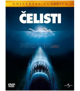 Čelisti (Jaws) DVD