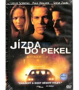 Jízda do pekel (Joy Ride) DVD