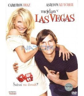 Mejdan v Las Vegas (What Happens in Vegas) DVD