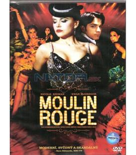 Moulin Rouge (Moulin Rouge!) DVD