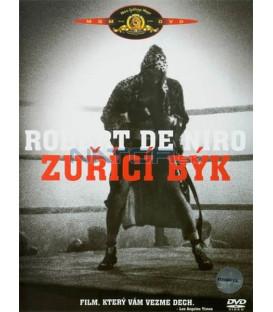 Zuřící býk (Raging Bull) DVD