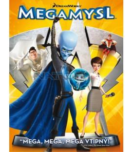 Megamozog / Megamysl DVD