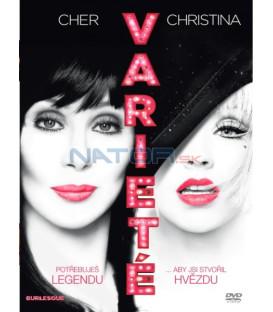 Varieté (Burlesque) DVD