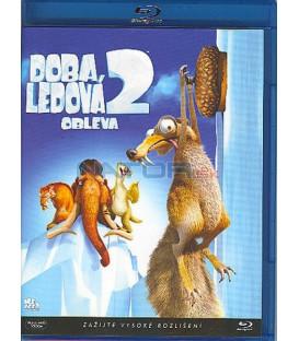 Doba ledová 2: Obleva (Ice Age 2: The Meltdown) BLU-RAY