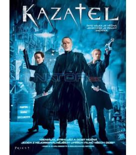 Kazatel 2011 (Priest) DVD