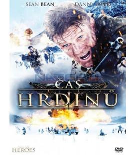 Čas hrdinů (Age of Heroes) DVD