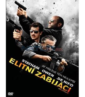 Elitní zabijáci (Killer Elite 2011) DVD