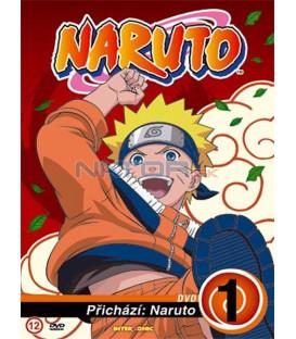 Naruto 1   (Naruto) DVD