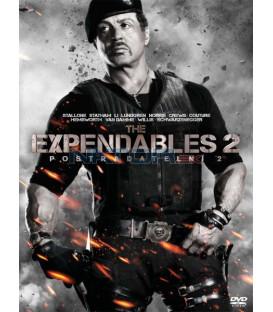 EXPENDABLES 2: POSTRADATELNÍ 2 DVD
