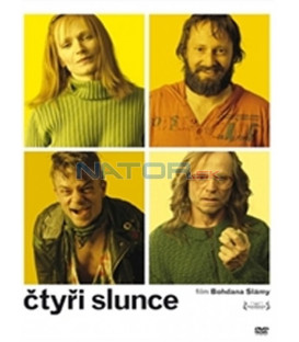 Čtyři slunce / 2012 DVD