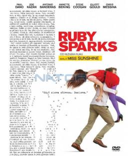Ruby Sparks (Ruby Sparks) 2012 DVD