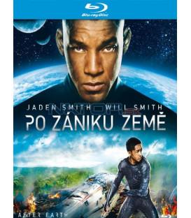 PO ZÁNIKU ZEMĚ (After Earth) - Blu-ray