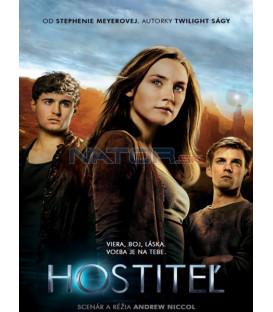 HOSTITEL (The Host) DVD