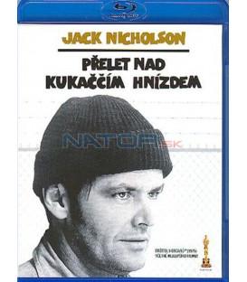 Přelet nad kukaččím hnízdem UCE (Blu-ray) (One Flew Over The Cuckoos Nest)