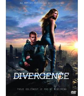 Divergence (Divergent) DVD