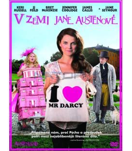 V zemi Jane Austenové (Austenland) DVD