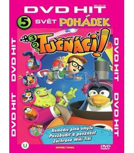 Tučňáci! 5 (3-2-1 Penguins!)