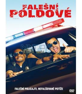 FALEŠNÍ POLDOVÉ (Lets Be Cops) DVD