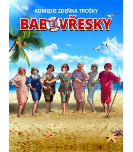 Babovřesky 3 DVD