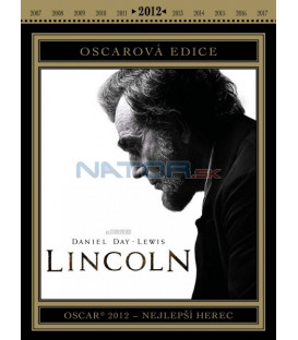 Lincoln DVD Oscarová edice