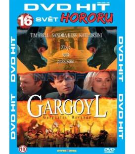 Gargoyl (Gargoyles) DVD
