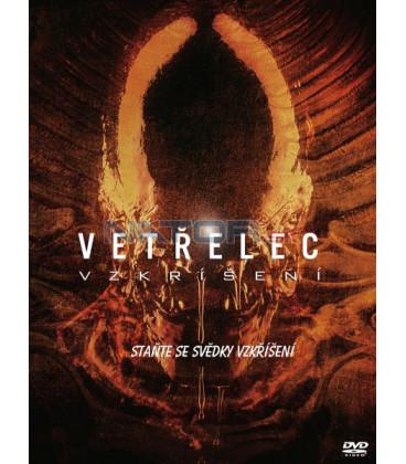 VETŘELEC 4 - Vzkříšení (Alien: Resurrection) - DVD