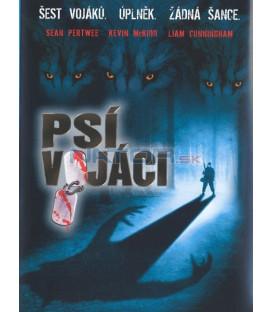 Psí vojáci (Dog Soldiers) DVD