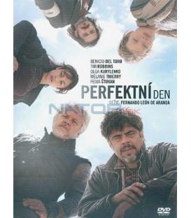 Perfektní den (A Perfect Day) DVD
