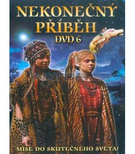 Nekonečný příběh 6 (Tales From The Neverending Story) DVD