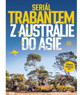 TRABANTEM Z AUSTRÁLIE DO ASIE - 2 DVD