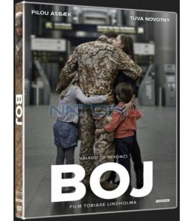 Boj (Krigen) DVD