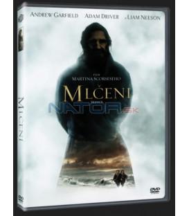 Mlčení (Silence) DVD