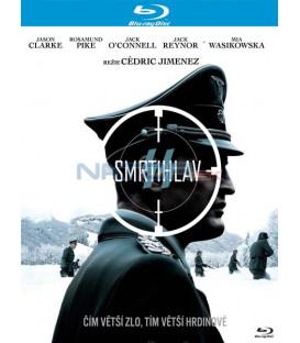 SMRTIHLAV (Heydrich: Muž so železným srdcom) Blu-ray