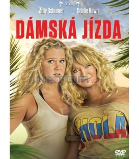 DÁMSKÁ JÍZDA (Snatched) DVD