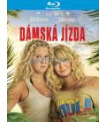 DÁMSKÁ JÍZDA (Snatched) Blu-ray